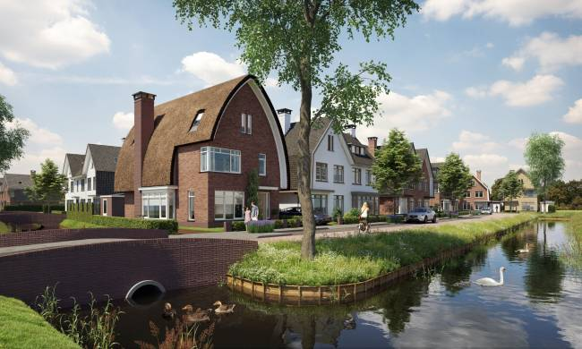 Park Duivenvoorde Oegstgeest Asto Project Keukens Rotterdam